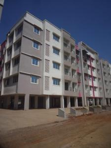 Gallery Cover Image of 638 Sq.ft 1 BHK Apartment for buy in Karjat for 1467400