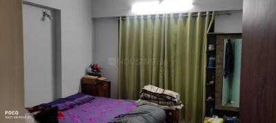 Gallery Cover Image of 1210 Sq.ft 2 BHK Apartment for buy in Savvy Swaraaj Sports Living, Gota for 5300000