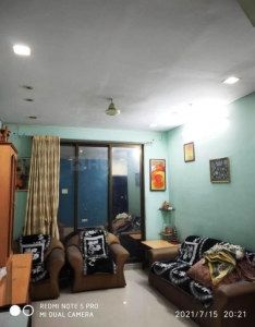 Gallery Cover Image of 1550 Sq.ft 2 BHK Apartment for rent in Palazzo, Kharghar for 28000