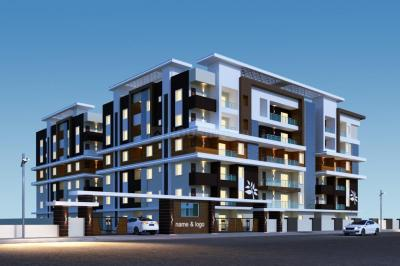 Gallery Cover Image of 1040 Sq.ft 2 BHK Apartment for buy in Serilingampally for 3200000