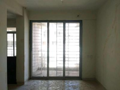 Gallery Cover Image of 690 Sq.ft 1 BHK Apartment for rent in Ulwe for 8500