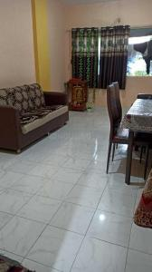 Gallery Cover Image of 650 Sq.ft 1 BHK Apartment for buy in Hadapsar for 3637000