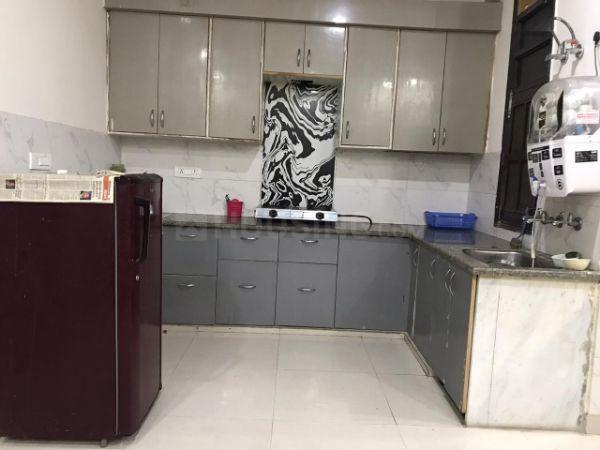 Kitchen Image of PG 5788185 Vasundhara in Vasundhara