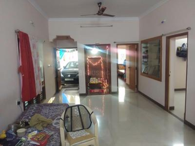 Gallery Cover Image of 1100 Sq.ft 2 BHK Independent House for rent in RR Nagar for 15000