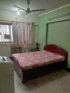 Gallery Cover Image of 550 Sq.ft 1 BHK Apartment for buy in Kharghar for 6500000