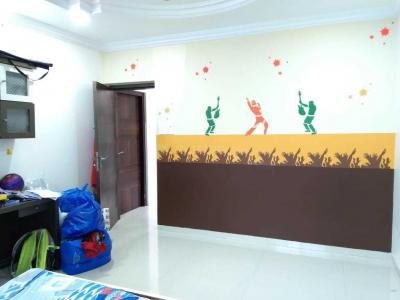 Gallery Cover Image of 1100 Sq.ft 2 BHK Apartment for rent in Kopar Khairane for 35000