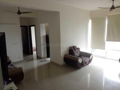 Gallery Cover Image of 1700 Sq.ft 3 BHK Apartment for rent in Sector 106 for 17000