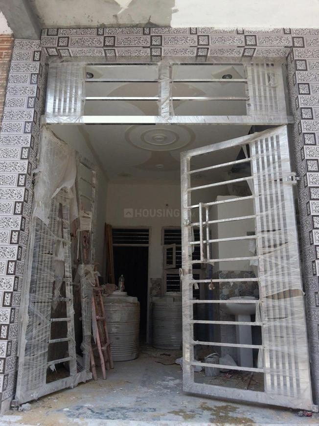 Main Entrance Image of 1170 Sq.ft 4 RK Independent House for buy in Sector 51 for 3200000