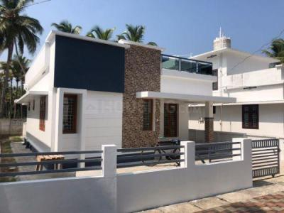 Gallery Cover Image of 930 Sq.ft 2 BHK Independent House for buy in Maruthayoor for 4200000