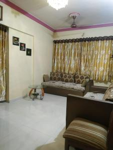 Gallery Cover Image of 595 Sq.ft 1 BHK Apartment for buy in New Saroj, Bhayandar West for 5700000