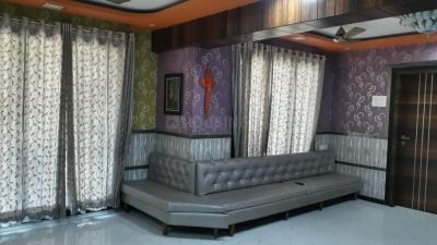 Gallery Cover Image of 705 Sq.ft 1 BHK Apartment for buy in Adhiraj Gardens, Kharghar for 5400000