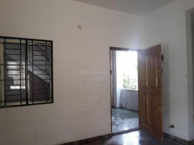 Gallery Cover Image of 550 Sq.ft 1 BHK Independent Floor for rent in Kumaraswamy Layout for 9000
