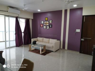 Gallery Cover Image of 2150 Sq.ft 3 BHK Apartment for rent in Malad East for 75000