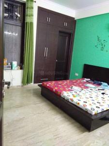 Gallery Cover Image of 950 Sq.ft 1 BHK Independent Floor for rent in Sunworld Vanalika, Sector 47 for 14000