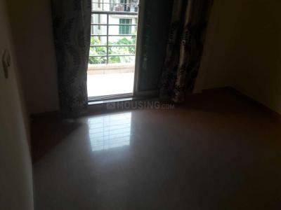 Gallery Cover Image of 650 Sq.ft 1 BHK Apartment for rent in Kamothe for 15500