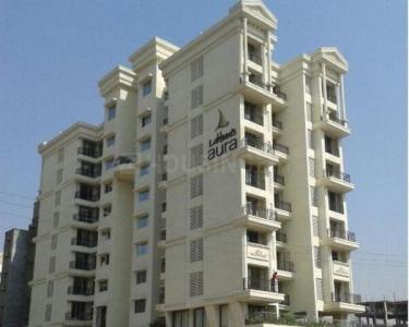 Gallery Cover Image of 1150 Sq.ft 2 BHK Apartment for rent in Lakhani Aura, Ulwe for 12000