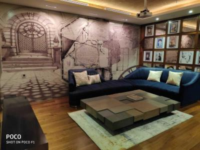 Gallery Cover Image of 2200 Sq.ft 3 BHK Apartment for rent in Rajajinagar for 121000