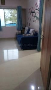 Gallery Cover Image of 680 Sq.ft 2 BHK Apartment for buy in Kalewadi for 4500000