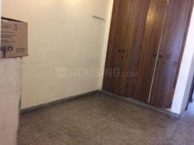 Gallery Cover Image of 660 Sq.ft 1 BHK Independent Floor for rent in Malviya Nagar for 17500