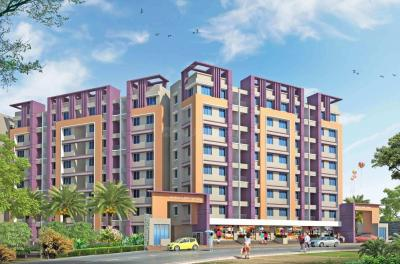 Gallery Cover Image of 880 Sq.ft 2 BHK Apartment for buy in Ambernath West for 2800000