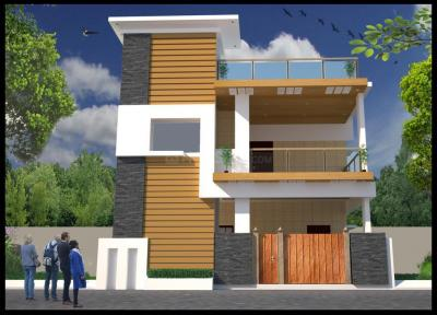 Gallery Cover Image of 2500 Sq.ft 3 BHK Independent House for buy in Krishnarajapura for 9000000