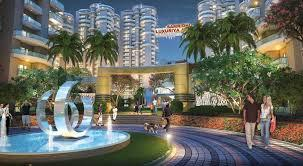 Gallery Cover Image of 1165 Sq.ft 2 BHK Apartment for buy in Samridhi Luxuriya Avenue, Sector 150 for 6100000