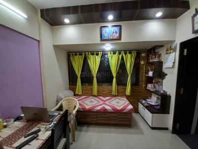 Gallery Cover Image of 340 Sq.ft 1 RK Apartment for buy in Moraj Residency, Sanpada for 6200000