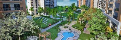Gallery Cover Image of 1050 Sq.ft 2 BHK Apartment for rent in Shahberi for 7000