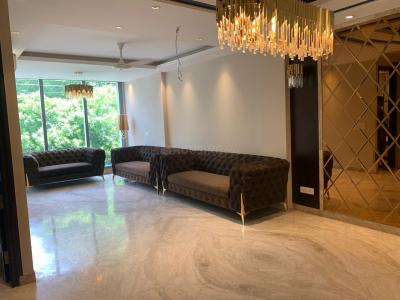 Gallery Cover Image of 2430 Sq.ft 3 BHK Independent Floor for buy in DLF Phase 4, DLF Phase 4 for 21000000