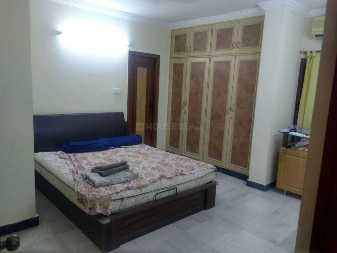 Bedroom Image of 3000 Sq.ft 3 BHK Independent House for buy in Banjara Hills for 40000000
