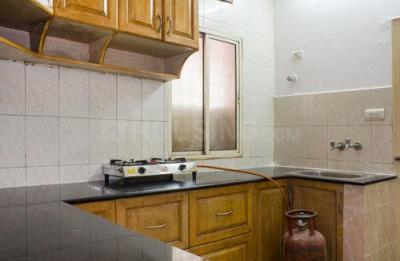 Kitchen Image of Vittal Nest in Basavanagudi