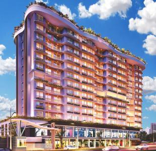 Gallery Cover Image of 1230 Sq.ft 3 BHK Apartment for buy in Sandu Sanskar, Ghatkopar West for 22600000