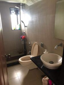 Bathroom Image of PG 7357322 Khar West in Khar West