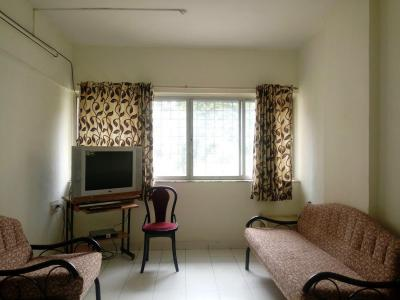 Gallery Cover Image of 1750 Sq.ft 3 BHK Apartment for rent in Fortaleza Apartment, Kalyani Nagar for 40000