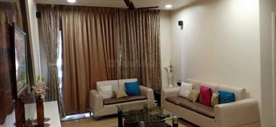Gallery Cover Image of 1800 Sq.ft 3 BHK Apartment for buy in Ghansoli for 25000000