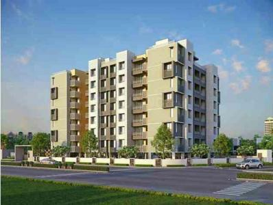 Gallery Cover Image of 1408 Sq.ft 3 BHK Apartment for rent in Zundal for 12000