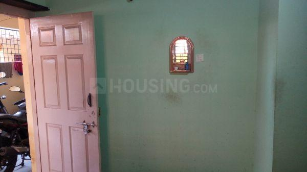Bedroom Image of 200 Sq.ft 1 RK Independent House for rent in Nagarbhavi for 3000