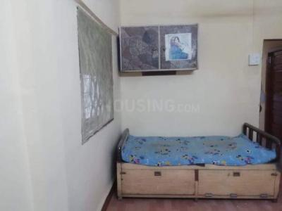 Gallery Cover Image of 1025 Sq.ft 2 BHK Apartment for rent in Patel Shelton B, Santacruz East for 40000