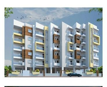 Gallery Cover Image of 1426 Sq.ft 2 BHK Apartment for buy in Cooke Town for 14973000