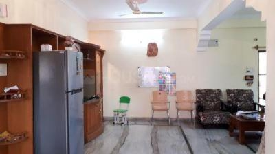 Gallery Cover Image of 1080 Sq.ft 2 BHK Apartment for buy in Uppal for 3700000