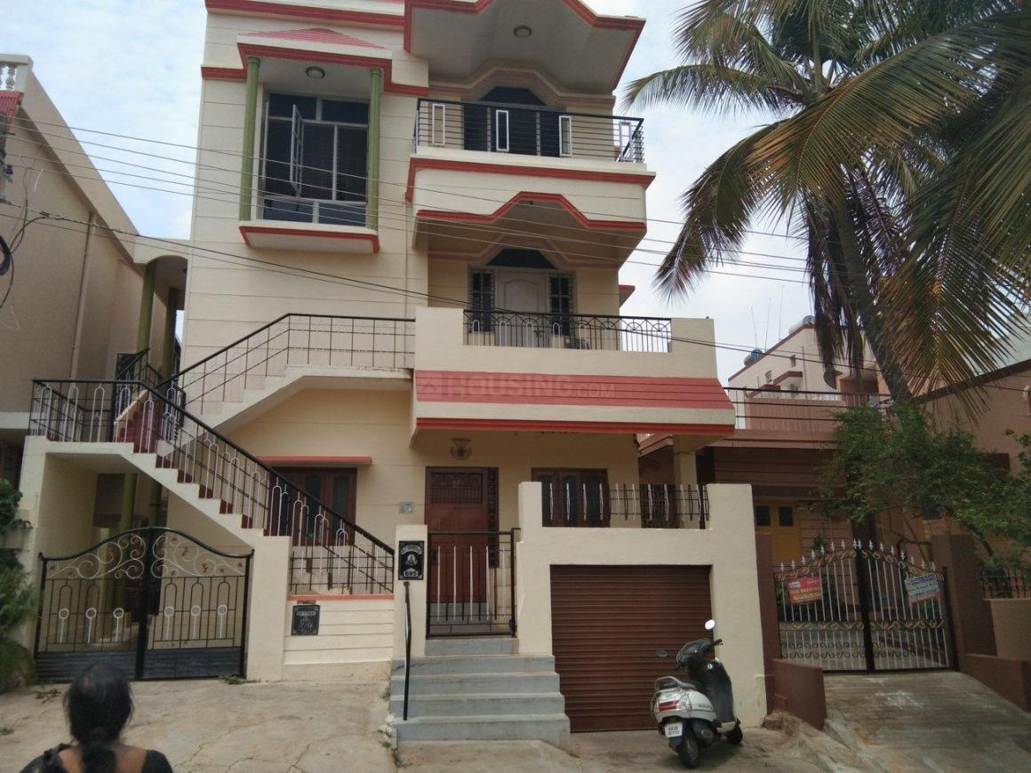 Building Image of 2700 Sq.ft 6 BHK Independent House for buy in Gokulam for 15000000