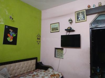 Gallery Cover Image of 500 Sq.ft 2 BHK Independent Floor for rent in Dr Ambedkar Colony, Chhattarpur for 11000