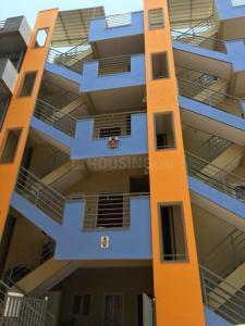 Gallery Cover Image of 300 Sq.ft 1 RK Apartment for rent in Kudlu for 5500