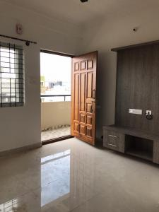 Gallery Cover Image of 750 Sq.ft 1 BHK Independent House for rent in Vibhutipura for 12000