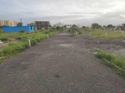 Gallery Cover Image of 1584 Sq.ft Residential Plot for buy in Wagholi for 2158999