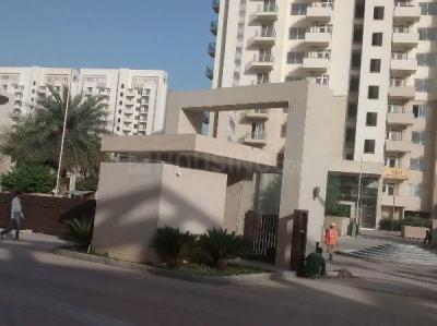 Gallery Cover Image of 1818 Sq.ft 3 BHK Apartment for rent in Sector 82A for 25000