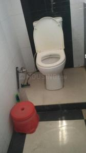 Bathroom Image of Aashirwad PG in Patel Nagar