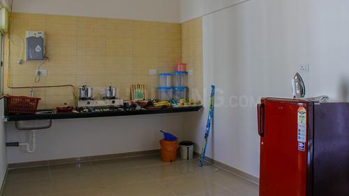 Kitchen Image of 1505 A R4 Life Republic in Hinjewadi