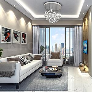 Gallery Cover Image of 750 Sq.ft 2 BHK Independent Floor for buy in Mahalaxmi Sadan, Dadar East for 34300000