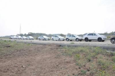 Gallery Cover Image of  Sq.ft Residential Plot for buy in Saravanampatty for 1239000